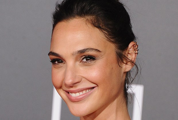 Best Drugstore Foundations Australia - Gal Gadot