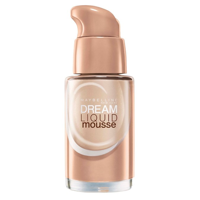 Maybelline New York Dream Liquid Mousse