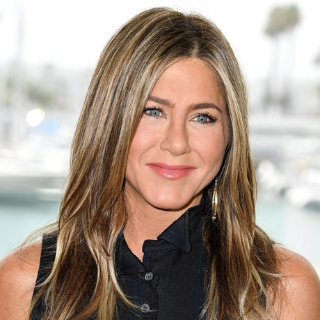 Jennifer Aniston - anti-ageing tips