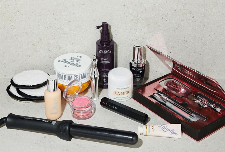 Chloe Morello On Her Must-Have Beauty Buys