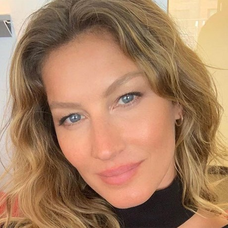 Best Argan Oil for Face and Skin Australia - Gisele Bundchen