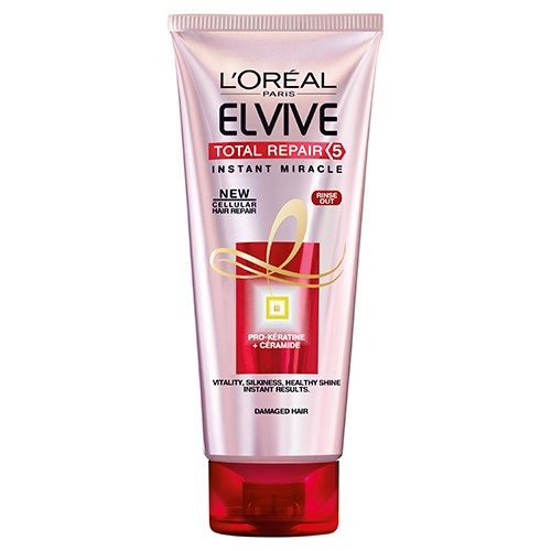 L'Oréal Paris Elvive Total Repair 5 Instant Miracle Treatment
