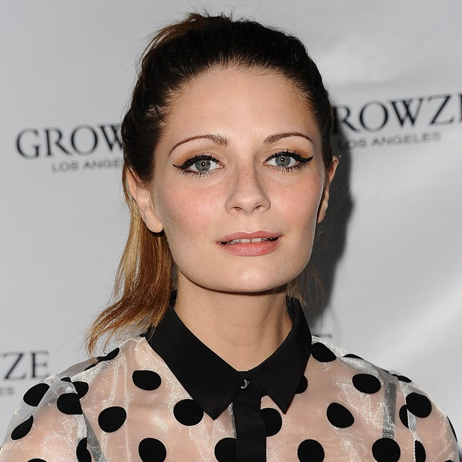 The Hills' Star Mischa Barton's Complete Beauty Evolution In Pictures
