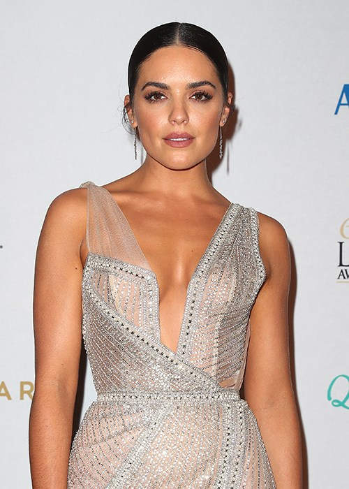 7 Stunning Looks From The 2019 TV Week Logie Awards