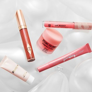 Best Lip Plumping Products