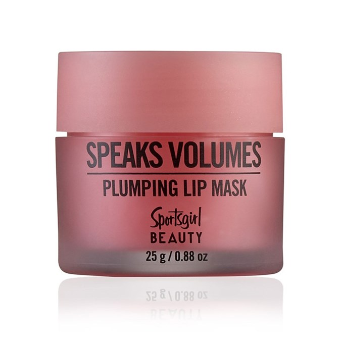 Best Lip Plumping Products Sportsgirl Speaks Volumes