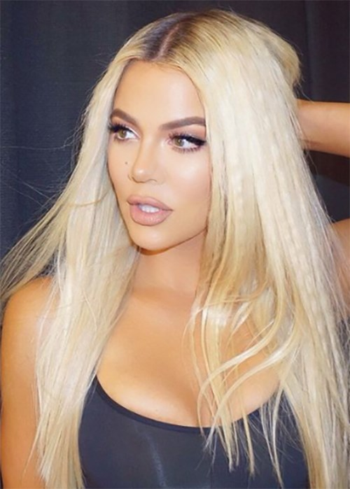A Complete History Of Khloe Kardashian's Changing Features