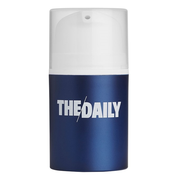 The Daily Clean Face Daily Men's Cleanser