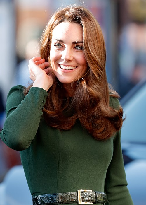 Kate Middleton's New Favourite Lip Product