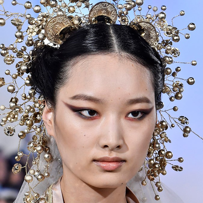 The Best Beauty Looks From Paris Fall/Winter 2019/2020 Haute Couture Week