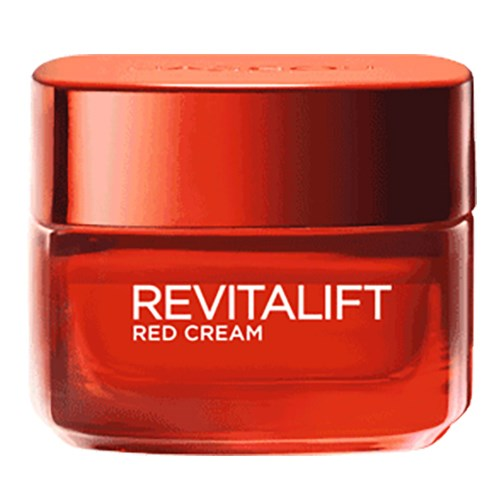 L'Oréal Paris Revitalift Red Cream