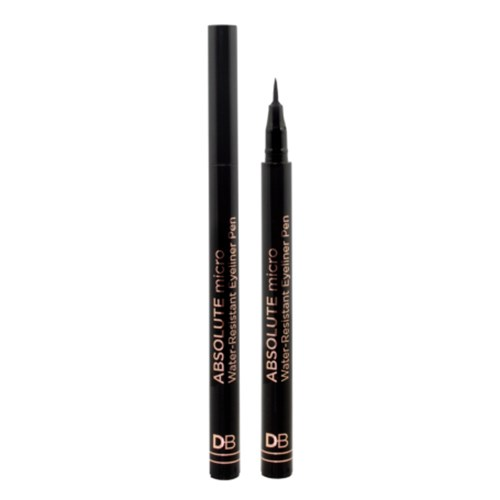 Designer Brands Absolute Micro Eyeliner Pen