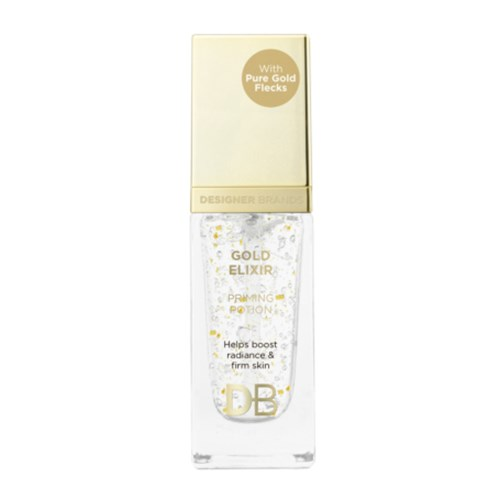 Designer Brands Gold Elixir Priming Potion