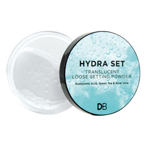 Designer Brands Hydra Set Translucent Setting Powder