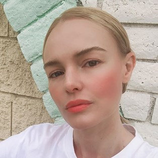 Kate Bosworth Has These Savvy Beauty Hacks For When You Forget To Pack Your Makeup Bag