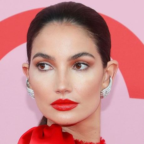 Lily Aldridge Parfums Beauty Launch