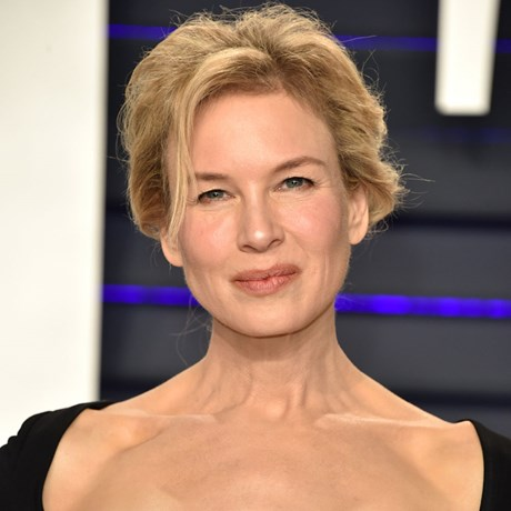 Renee Zellweger transformation