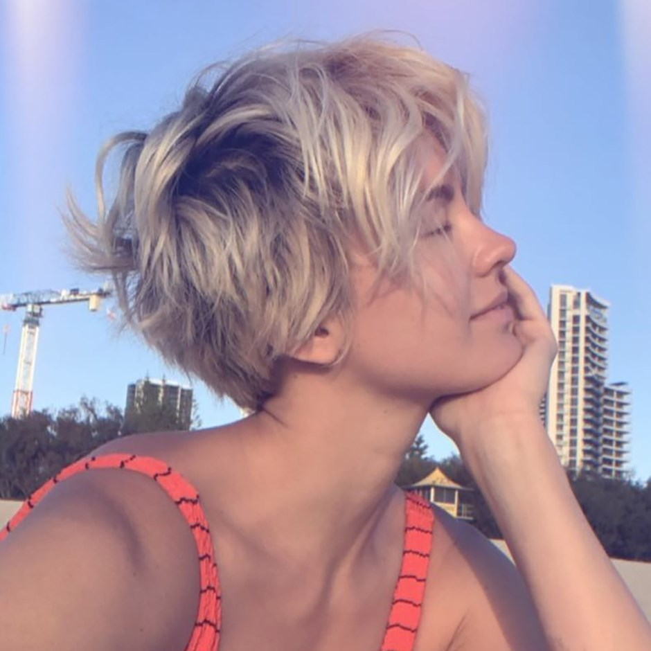 Jesinta Franklin Reveals The Reasons Behind Her Dramatic Pixie Cut