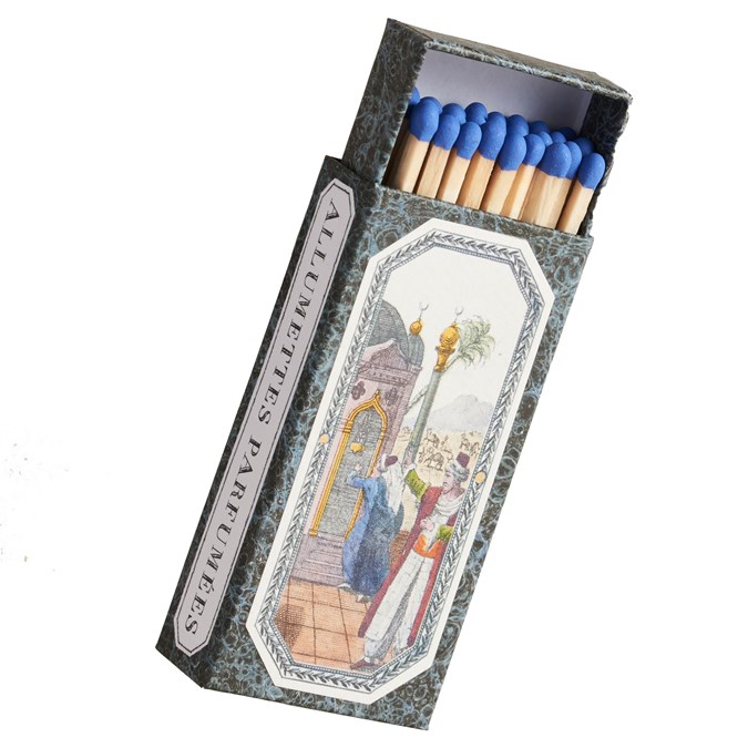Officine Universelle Buly Scented Matches in Alexandri
