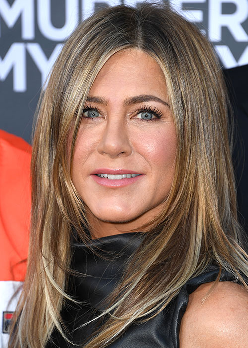 Jennifer Aniston's Hairstylist Has 4 Rules For Lightening