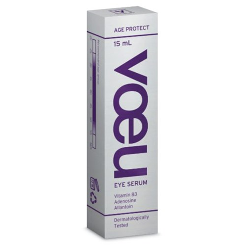 Voeu Age Protect Anti-Ageing Eye Serum