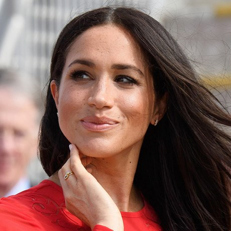 Meghan Markle Finally Broke Her Silence On Being Vegan