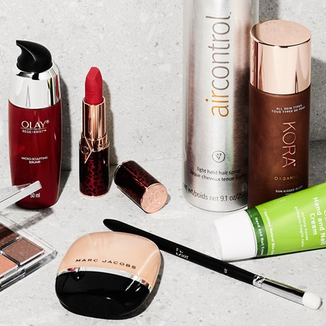 Jesinta Franklin Shares Her Must-Have Beauty Products