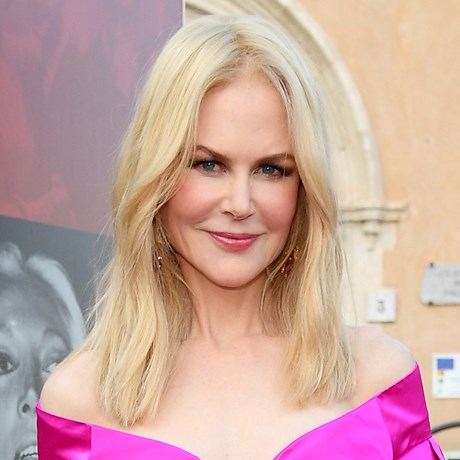 The Hair Oil Nicole Kidman Swears By For Perfect Red-Carpet Hair