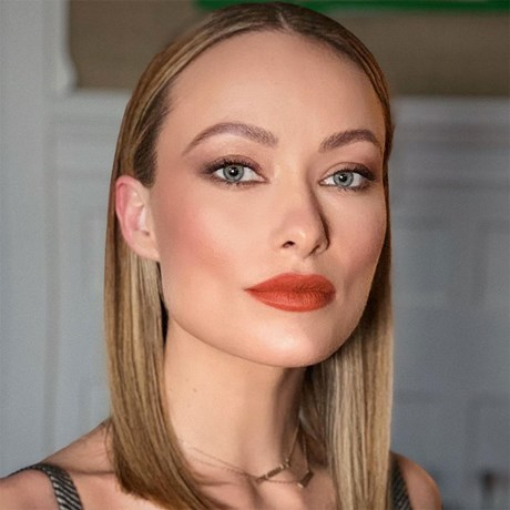 Best Matte Lipstick Reviews - Olivia Wilde