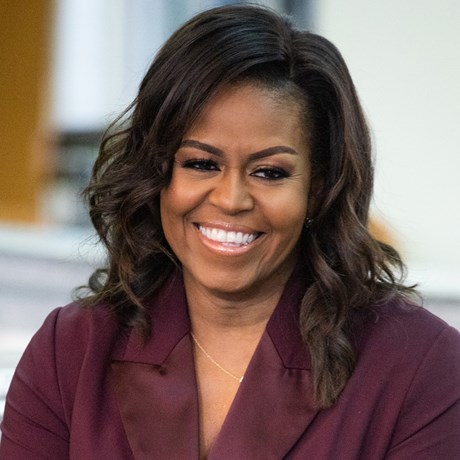 Michelle Obama Is On A Mission To Improve Your Self-Care Rituals