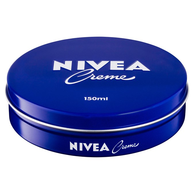 Old-School-Beauty-Products-NIVEA-Crème