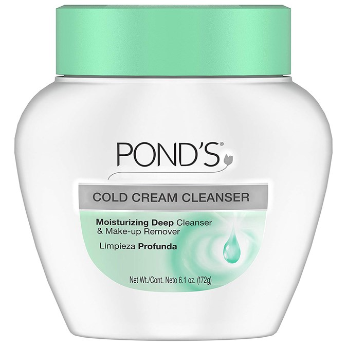 Old-School-Beauty-Products-Ponds-Cold-Cream-Cleanser