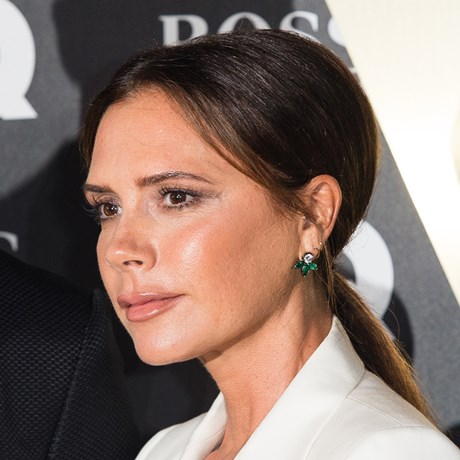 Victoria Beckham Just Revealed The First Look At Her New Clean Beauty Range