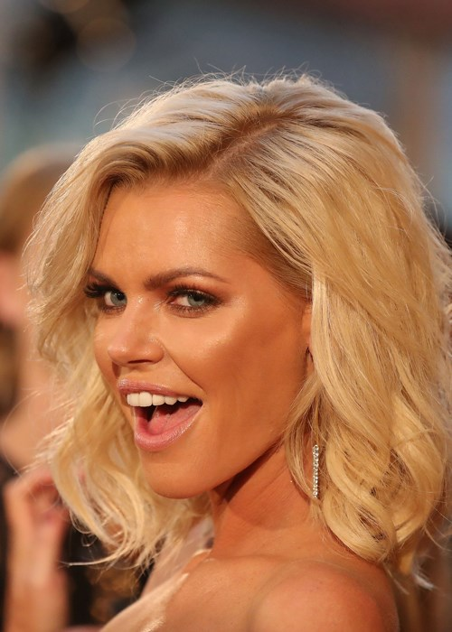 Sophie Monk Is Now MCo Beauty's Face And She's Launching Her Own Beauty Products