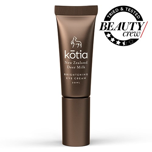 kōtia Brightening Eye Cream