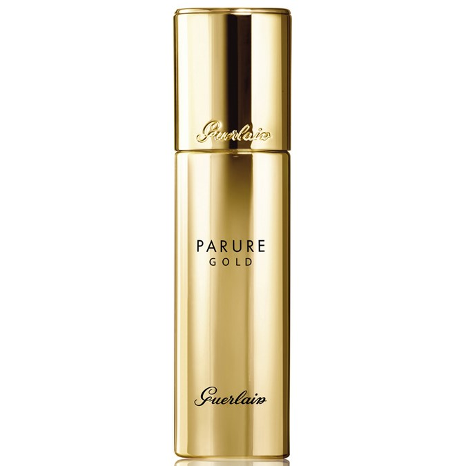 Guerlain Parure Gold 24H Wear Foundation