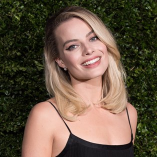 Margot Robbie Just Sent Us Into Shock With Her Brand New Hair