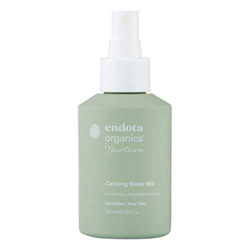 endota Organics™ Calming Sleep Mist