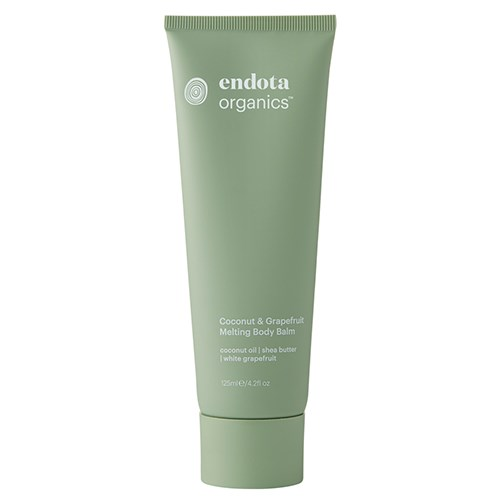 endota Organics™ Coconut & Grapefruit Melting Body Balm