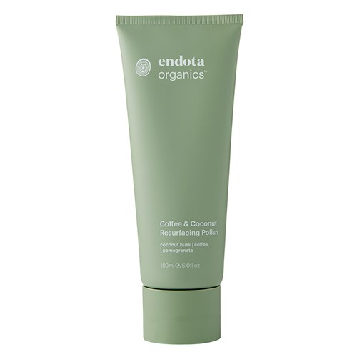 endota Organics™ Coffee & Coconut Resurfacing Polish
