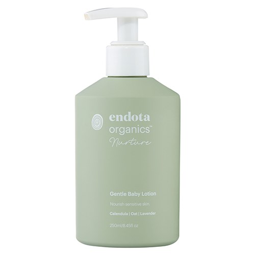 endota Organics™ Gentle Baby Lotion