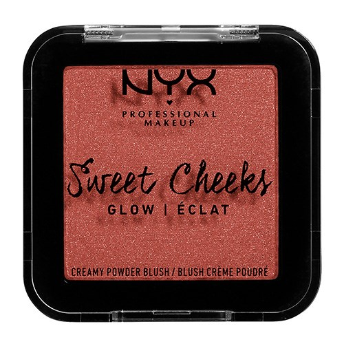 NYX Professional Makeup Sweet Cheeks Creamy Powder Glow