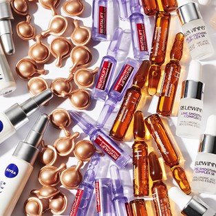 7 New Skin Care Ampoules To Try This Season