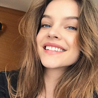 Best Beauty Tools Barbara Palvin