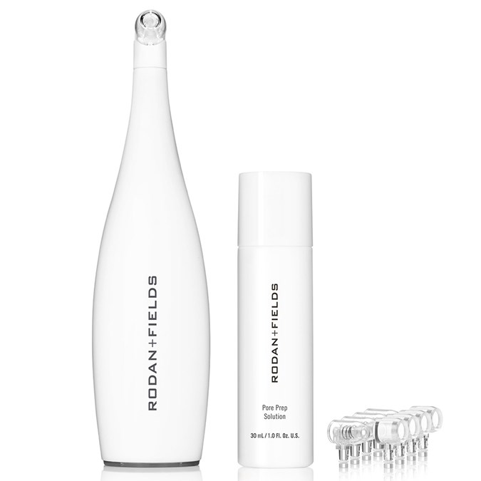 Rodan Fields Pore Cleansing MD System