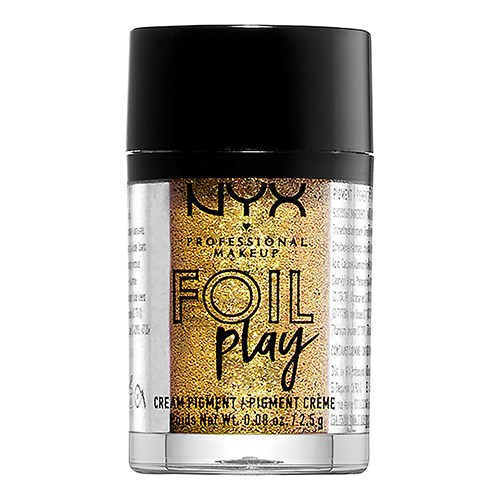 NYX Professional Makeup Foil Play Cream Pigment