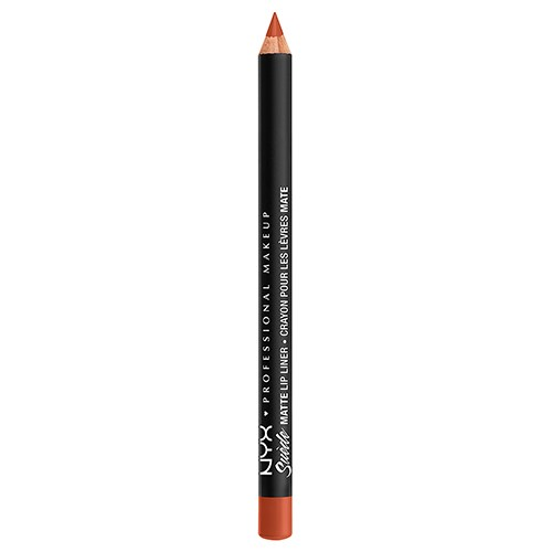 NYX Professional Makeup Suede Matte Lip Liner