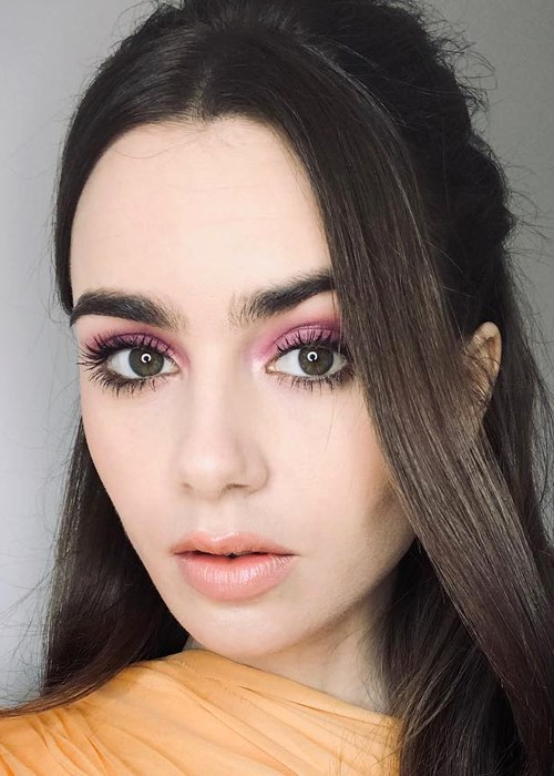 How-To-Make-Eyeshadow-Last-Longer-Lily-Collins