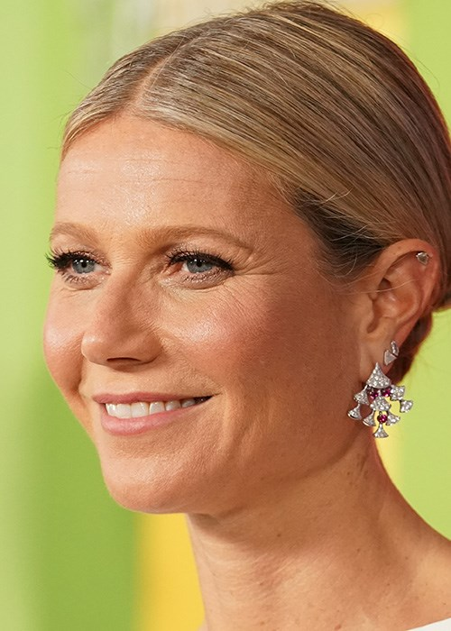 Gwyneth Paltrow How To Prevent And Treat Crows Feet