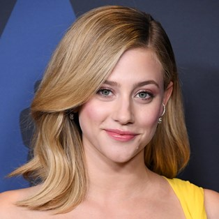 Lili Reinhart Is Now A COVERGIRL
